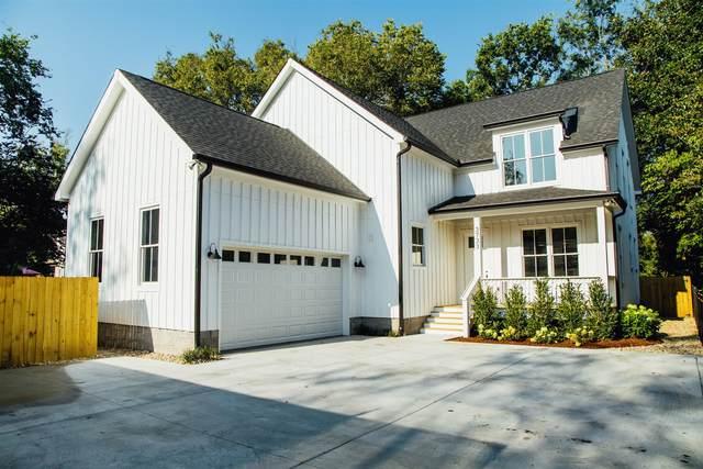 2203 Hobbs Rd, Nashville, TN 37215 (MLS #RTC2156159) :: Fridrich & Clark Realty, LLC