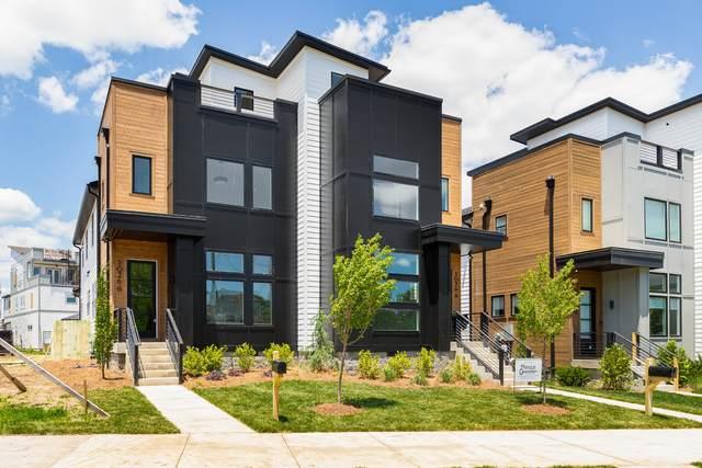 1026B Monroe St, Nashville, TN 37208 (MLS #RTC2156161) :: DeSelms Real Estate