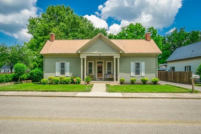103 Villa St, Mc Minnville, TN 37110 (MLS #RTC2156164) :: Village Real Estate
