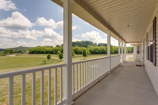 2658 Abernathy Rd, Lynnville, TN 38472 (MLS #RTC2156168) :: Village Real Estate