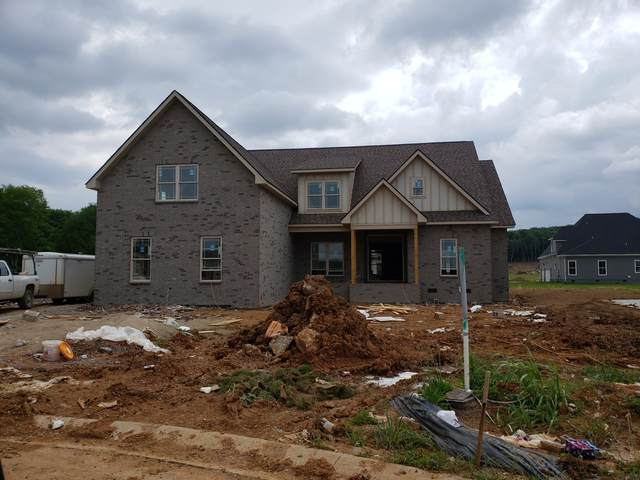 2910 Cooper City Ct, Murfreesboro, TN 37129 (MLS #RTC2156171) :: Maples Realty and Auction Co.