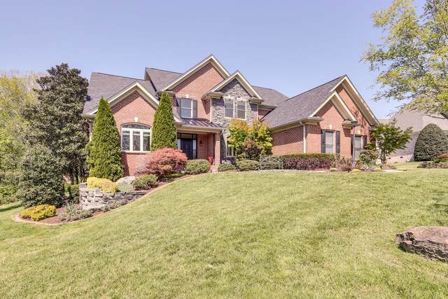 1108 Lorme Ct, Brentwood, TN 37027 (MLS #RTC2156190) :: The Milam Group at Fridrich & Clark Realty