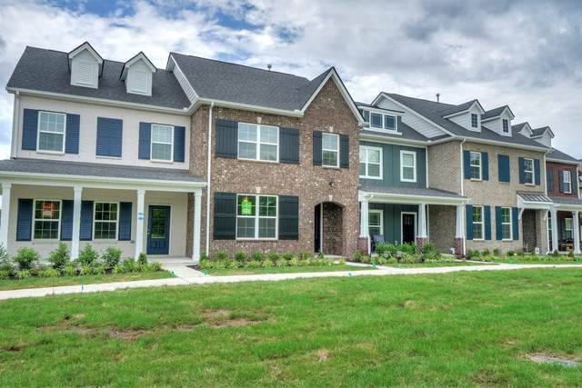 1723 Old Drakes Creek Rd. (186), Hendersonville, TN 37075 (MLS #RTC2156201) :: Ashley Claire Real Estate - Benchmark Realty
