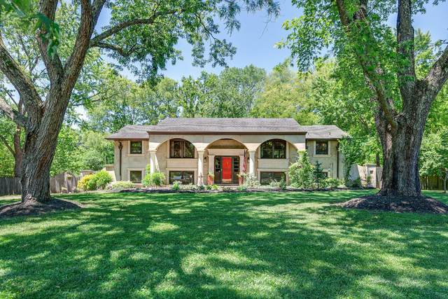 5232 Williamsburg Rd, Brentwood, TN 37027 (MLS #RTC2156210) :: The Milam Group at Fridrich & Clark Realty