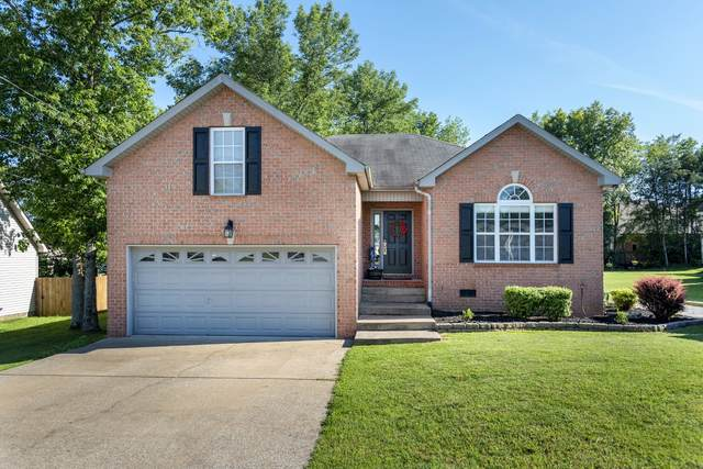 252 Oak Point Ln, Mount Juliet, TN 37122 (MLS #RTC2156214) :: FYKES Realty Group
