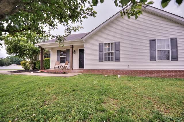 4233 Nandina Ct, Murfreesboro, TN 37129 (MLS #RTC2156215) :: CityLiving Group