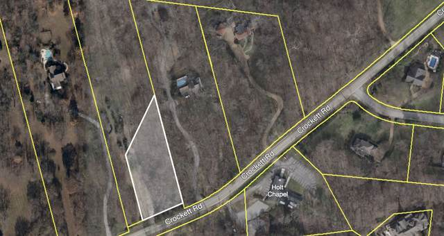9484 Crockett Rd, Brentwood, TN 37027 (MLS #RTC2156217) :: The Helton Real Estate Group
