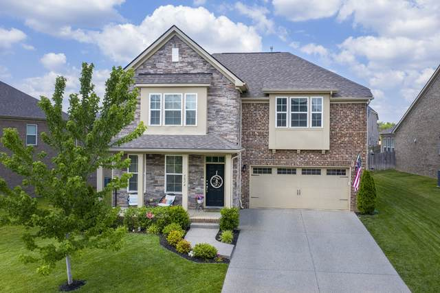 5014 Napoli Dr, Mount Juliet, TN 37122 (MLS #RTC2156218) :: Village Real Estate