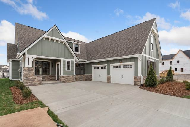 1006 Fallow Road, Mount Juliet, TN 37122 (MLS #RTC2156221) :: Ashley Claire Real Estate - Benchmark Realty