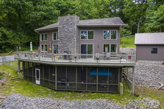 897 N Worthington Way, Eddyville, KY 42038 (MLS #RTC2156225) :: Your Perfect Property Team powered by Clarksville.com Realty