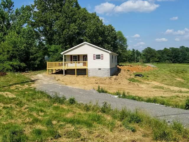 615 Old Mcminnville Hwy, Woodbury, TN 37190 (MLS #RTC2156233) :: Village Real Estate