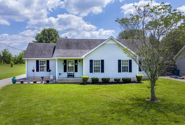 5727 Constantine Dr, Rockvale, TN 37153 (MLS #RTC2156237) :: Village Real Estate