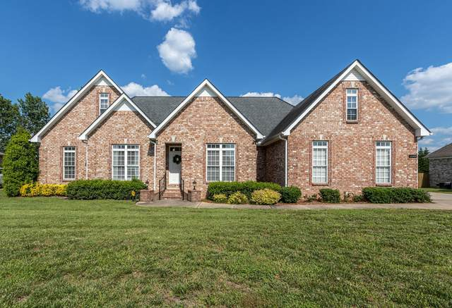2648 Marilyn Ct, Murfreesboro, TN 37129 (MLS #RTC2156270) :: Village Real Estate