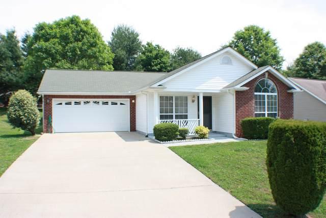 1372 Harrington Dr, Gallatin, TN 37066 (MLS #RTC2156276) :: Ashley Claire Real Estate - Benchmark Realty