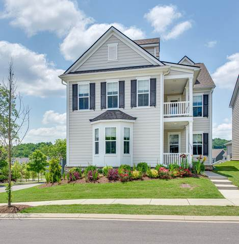 1362 Fairbanks St, Franklin, TN 37067 (MLS #RTC2156303) :: Ashley Claire Real Estate - Benchmark Realty