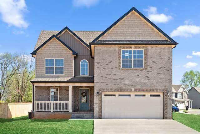 1096 Eagles View Dr, Clarksville, TN 37040 (MLS #RTC2156304) :: Village Real Estate
