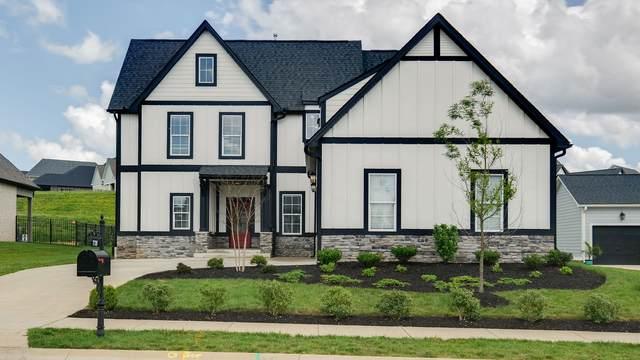 779 Plowson Rd, Mount Juliet, TN 37122 (MLS #RTC2156309) :: Stormberg Real Estate Group