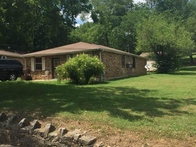 832A W Argyle Ave, Nashville, TN 37203 (MLS #RTC2156311) :: Village Real Estate