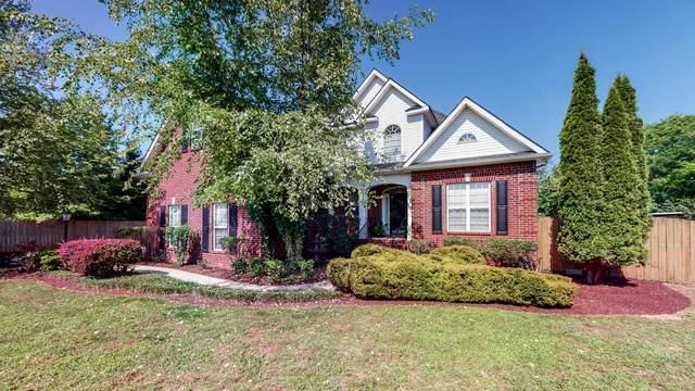 1213 Paramount Dr, Rockvale, TN 37153 (MLS #RTC2156317) :: Village Real Estate