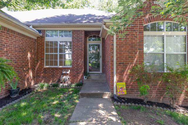 613 Mount Hood Dr, Antioch, TN 37013 (MLS #RTC2156322) :: Ashley Claire Real Estate - Benchmark Realty