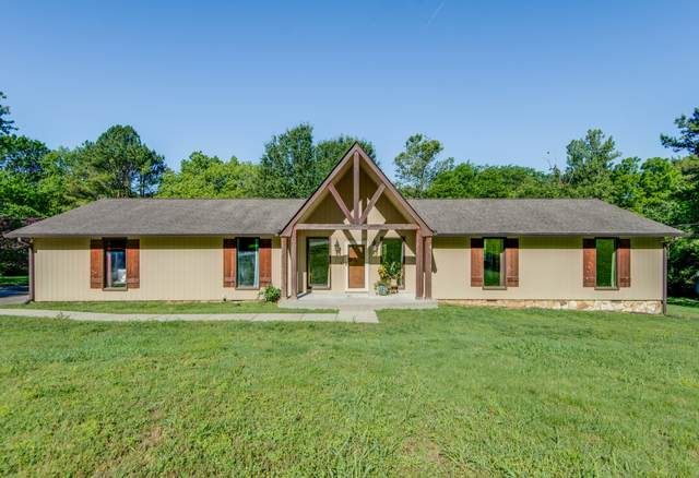 889 Holly Tree Gap Rd, Brentwood, TN 37027 (MLS #RTC2156324) :: The Milam Group at Fridrich & Clark Realty
