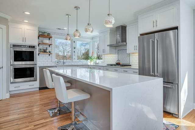 144 Vaughns Gap Rd, Nashville, TN 37205 (MLS #RTC2156340) :: Ashley Claire Real Estate - Benchmark Realty