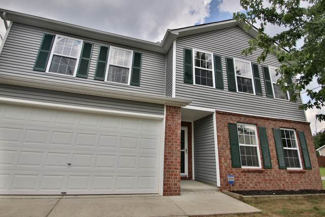 5549 Dory Dr, Antioch, TN 37013 (MLS #RTC2156341) :: Ashley Claire Real Estate - Benchmark Realty