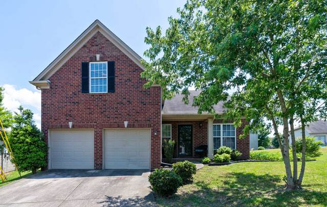 308 Gwendolyn Ct, Nashville, TN 37218 (MLS #RTC2156349) :: Ashley Claire Real Estate - Benchmark Realty