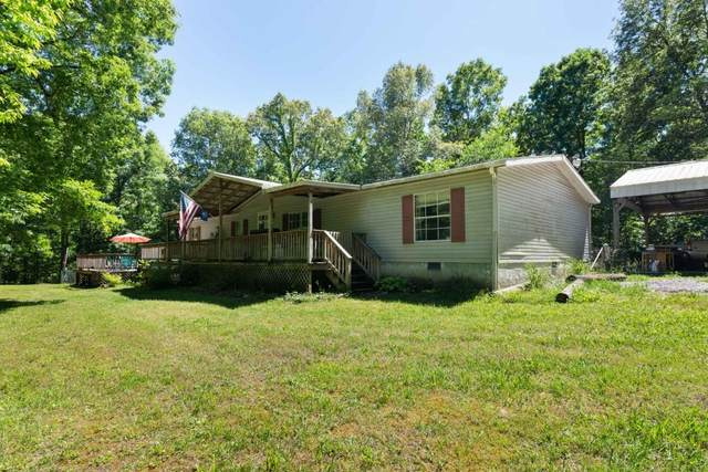 1050 Holcomb Cir, Kingston Springs, TN 37082 (MLS #RTC2156350) :: CityLiving Group