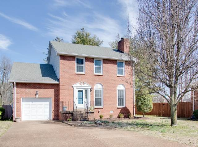 706 N Chestnut Ct, Hermitage, TN 37076 (MLS #RTC2156351) :: Ashley Claire Real Estate - Benchmark Realty