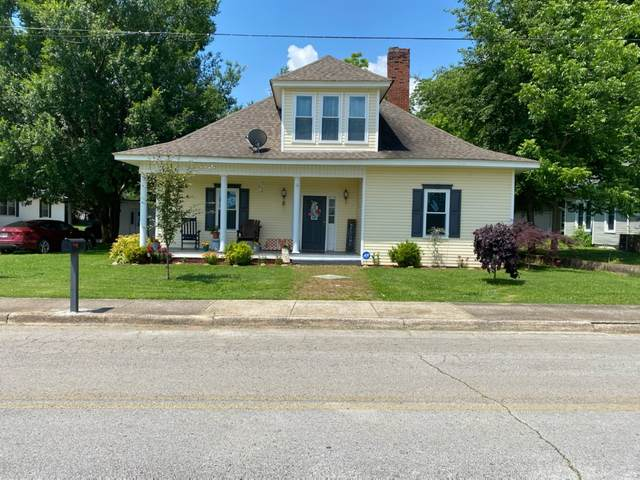 519 N Jefferson St, Winchester, TN 37398 (MLS #RTC2156356) :: CityLiving Group