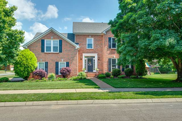 232 Heathersett Dr, Franklin, TN 37064 (MLS #RTC2156364) :: CityLiving Group