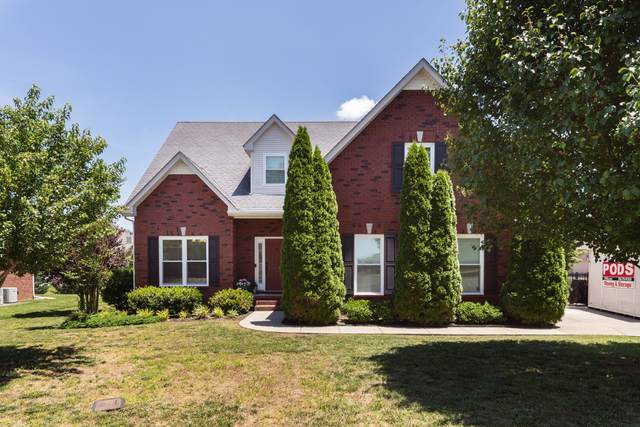 2413 Banyon Dr, Murfreesboro, TN 37128 (MLS #RTC2156369) :: DeSelms Real Estate
