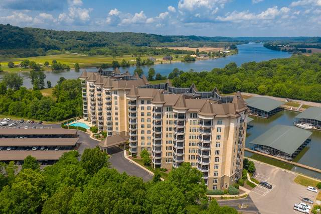 400 Warioto Way Apt 707 #707, Ashland City, TN 37015 (MLS #RTC2156391) :: Maples Realty and Auction Co.