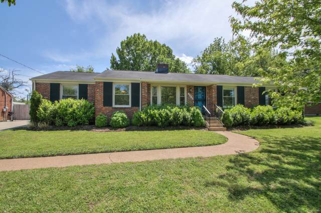 2408 Eastland Ave, Nashville, TN 37206 (MLS #RTC2156393) :: Fridrich & Clark Realty, LLC