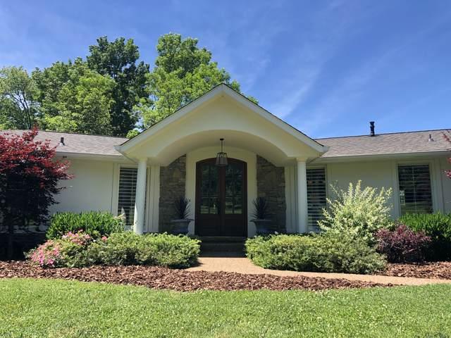 136 Lake Park Dr, Hendersonville, TN 37075 (MLS #RTC2156396) :: Michelle Strong