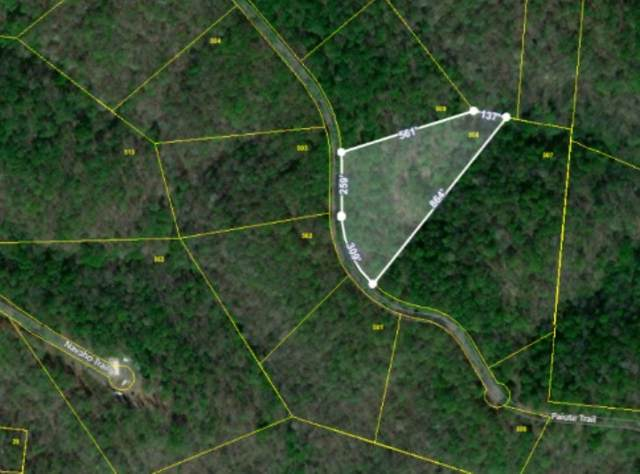 0 Piute, Pegram, TN 37143 (MLS #RTC2156398) :: Maples Realty and Auction Co.