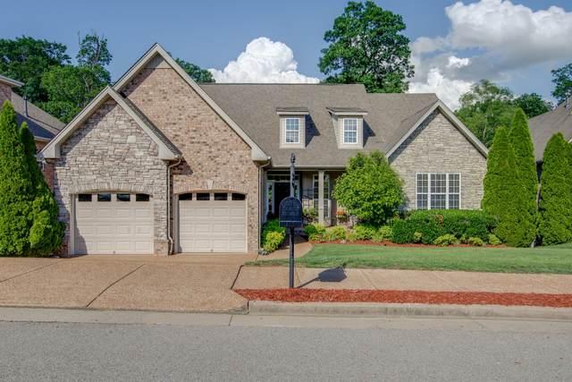 445 Summit Oaks Dr, Nashville, TN 37221 (MLS #RTC2156401) :: Village Real Estate