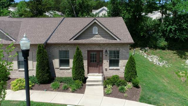 135 Velena St, Franklin, TN 37064 (MLS #RTC2156406) :: Village Real Estate