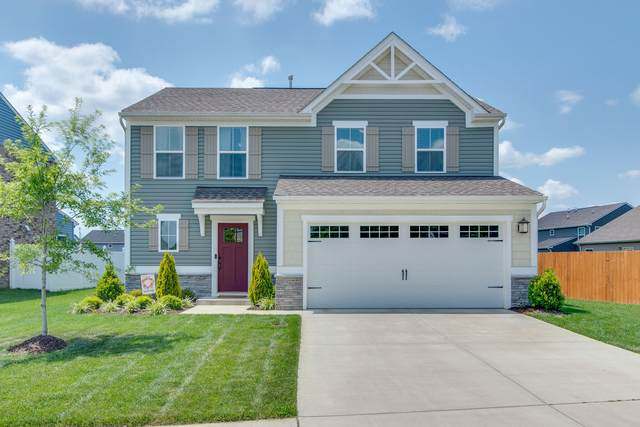 1704 Eastwick Ln, Nashville, TN 37221 (MLS #RTC2156410) :: Village Real Estate