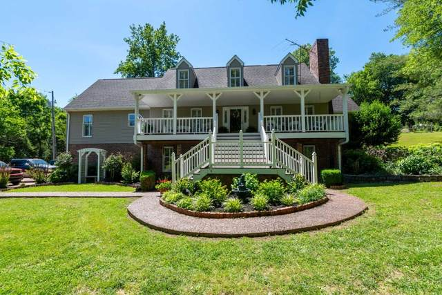 1637 N Greenhill Rd, Mount Juliet, TN 37122 (MLS #RTC2156429) :: Village Real Estate
