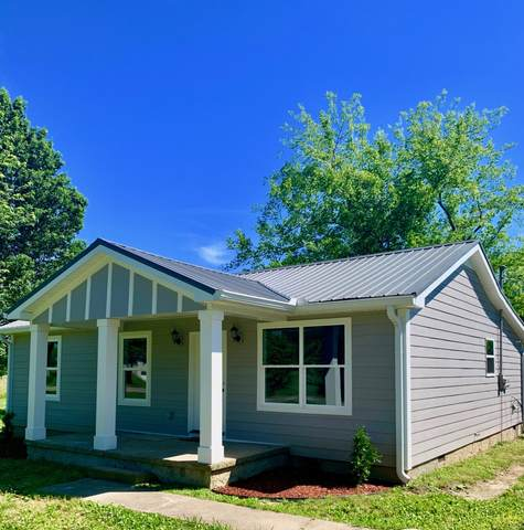 775 Saint Patrick St, Mc Ewen, TN 37101 (MLS #RTC2156440) :: Village Real Estate