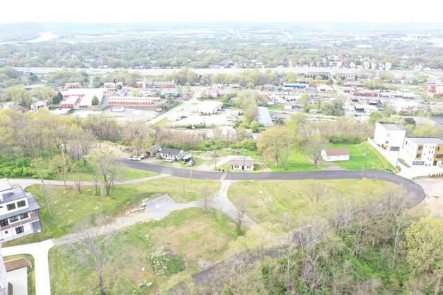 6112 Hill Cir, Nashville, TN 37209 (MLS #RTC2156453) :: FYKES Realty Group