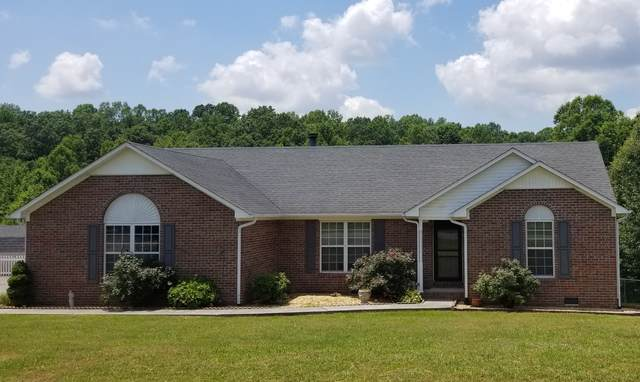 230 Grand View Dr, Smithville, TN 37166 (MLS #RTC2156460) :: Nashville on the Move