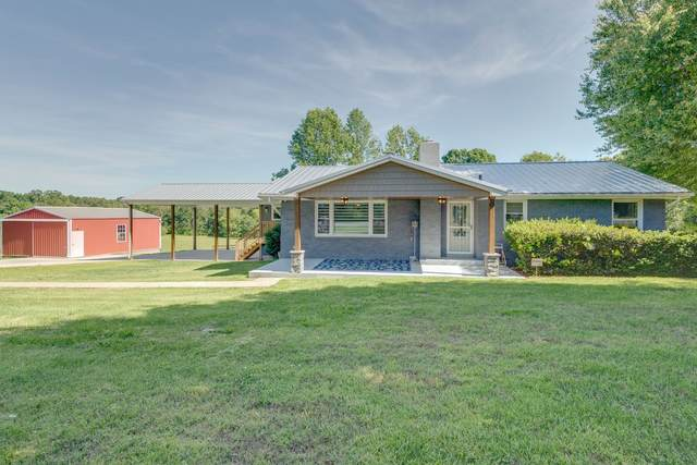 521 Furnace Hollow Rd, Dickson, TN 37055 (MLS #RTC2156462) :: Village Real Estate