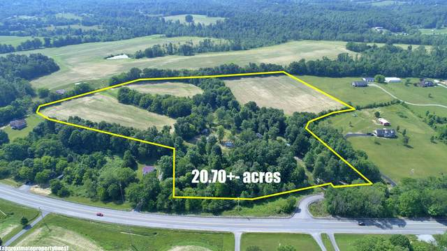 692 Old Highway 52, Bethpage, TN 37022 (MLS #RTC2156477) :: Nashville on the Move