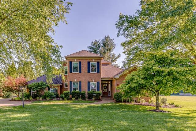 1315 Arrowhead Dr, Brentwood, TN 37027 (MLS #RTC2156492) :: Michelle Strong