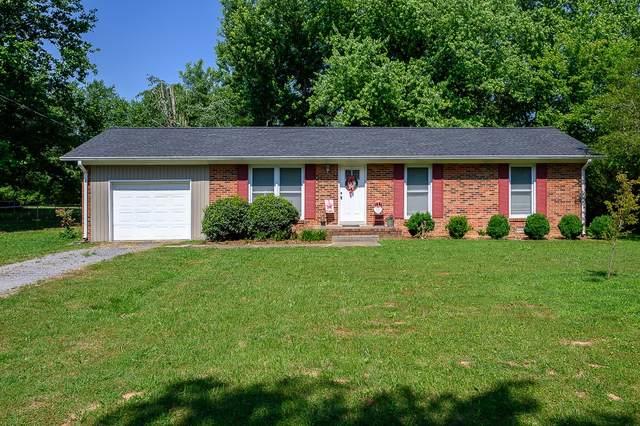 2936 Greenview Dr, Murfreesboro, TN 37128 (MLS #RTC2156513) :: Village Real Estate