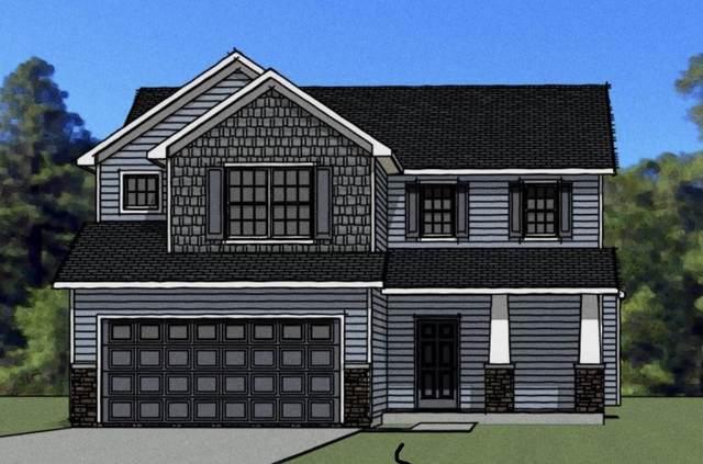 91 Sango Mills, Clarksville, TN 37043 (MLS #RTC2156514) :: Village Real Estate