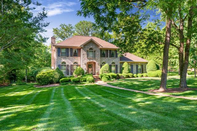 504 Biltmore Ct, Franklin, TN 37067 (MLS #RTC2156516) :: Village Real Estate